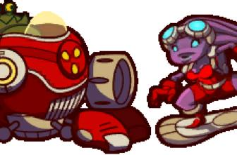 Rumor: Awesomenauts DLC character info discovered