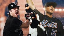 Mets Black jersey moments: Ranking the Top 10
