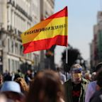 Spanish government ready to intervene as Madrid becomes capital of Europe's second wave