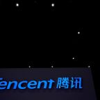 China's Tencent loses $51 billion in market value in two days