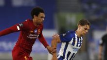 Brighton vs Liverpool LIVE: Latest score, goals and updates from Premier League fixture tonight