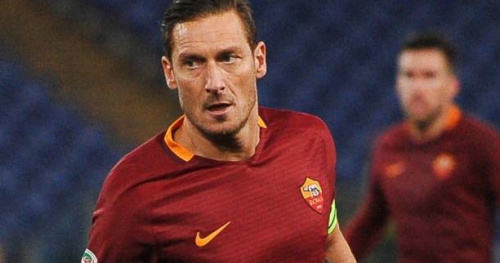 Foot - Transferts - Transferts : un club japonais veut Francesco Totti
