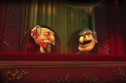 LittleBigPlanet 2's Muppet DLC is just about the happiest thing ever