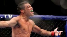 Renan Barao Returns to Bantamweight at UFC 214