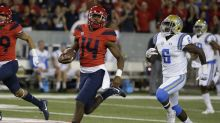Arizona QB Khalil Tate has another ridiculous rushing performance in win over UCLA