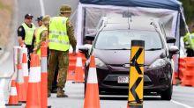 Queensland premier declares another Sydney region a hotspot