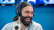'Queer Eye' star Jonathan Van Ness thanks his mom for 'raising an LGBTQ child in small town America'