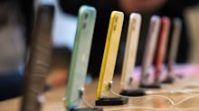 iPhone China Shipments Rebound as Manufacturing Resumes