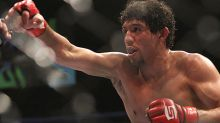 Gilbert Melendez Explains Why He's Moving to the UFC Featherweight Division