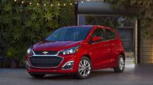 What General Motors Is Really Doing With Its Small (and Big) Cars