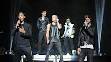 Max George says boyband The Wanted could reform