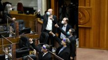 Chile's Congress definitively approves pension reform law