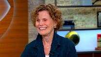 """""""In the Unlikely Event"""": Judy Blume on new book for adults"""