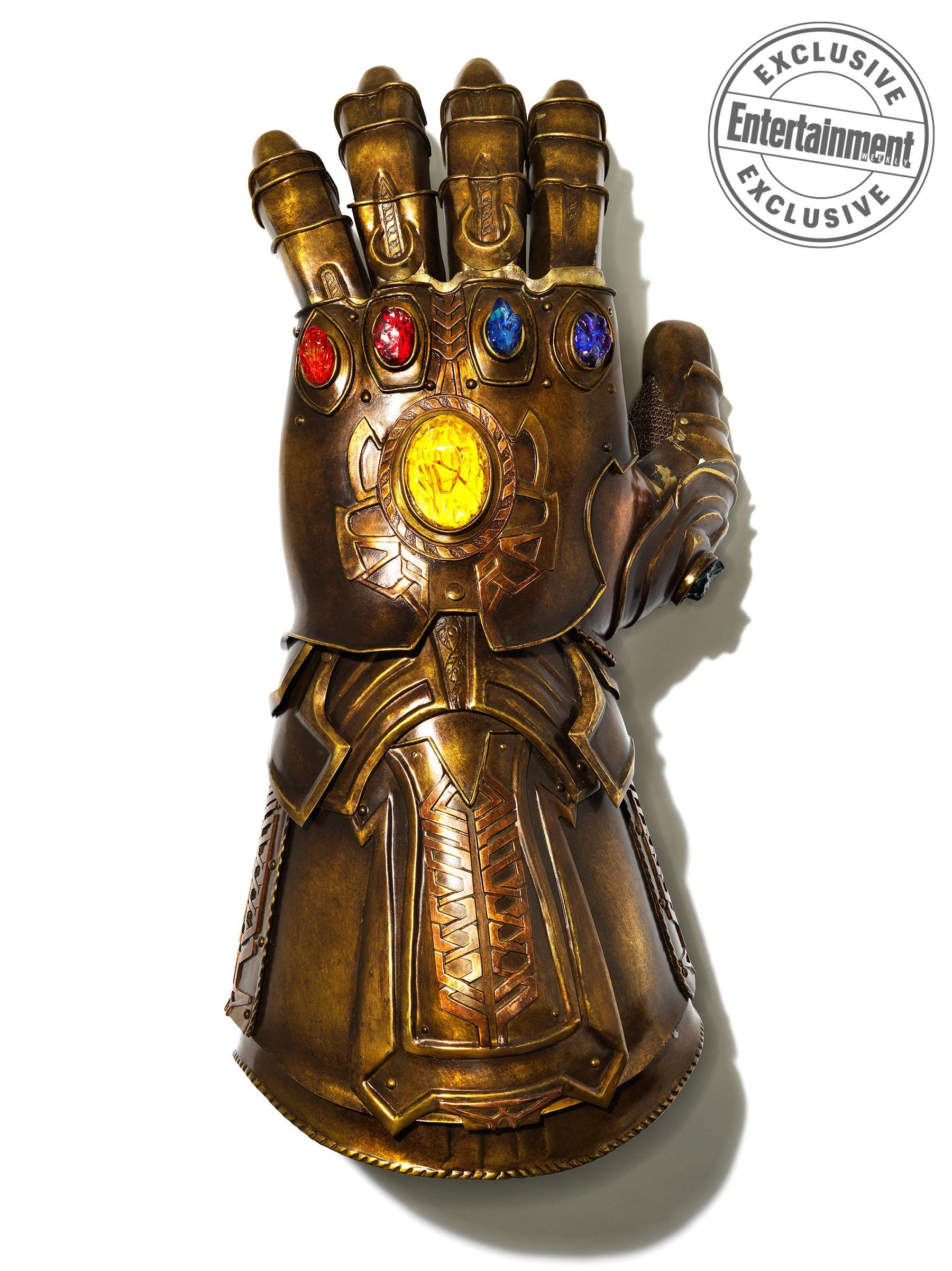Eagle-eyed viewers got their first look at the Infinity Gauntlet in 2011's <em>Thor</em>, where it made a blink-and-you'll-miss-it appearance as a trophy in Odin's weapons vault. (It turned out to be a fake, as revealed in 2017's <em>Thor: Ragnarok</em>.) The six Infinity Stones that give the Gauntlet its vast power have been popping up for years, with Thanos determined to possess them all. Here's what we know thus far about each one.