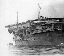 Explorers Find Sunken Japanese Aircraft Carrier from the Battle of Midway