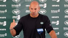 Robert Saleh brings excitement back to Jets training camp