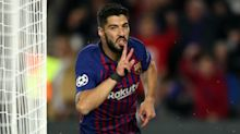 Luis Suarez set to leave Barcelona for LaLiga rivals Atletico Madrid