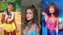 Maísa, Ju Paes, Ludmilla e outras famosas que fizeram a transição capilar
