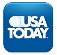 """USA Today sees iPad app as """"real positive"""" for industry"""