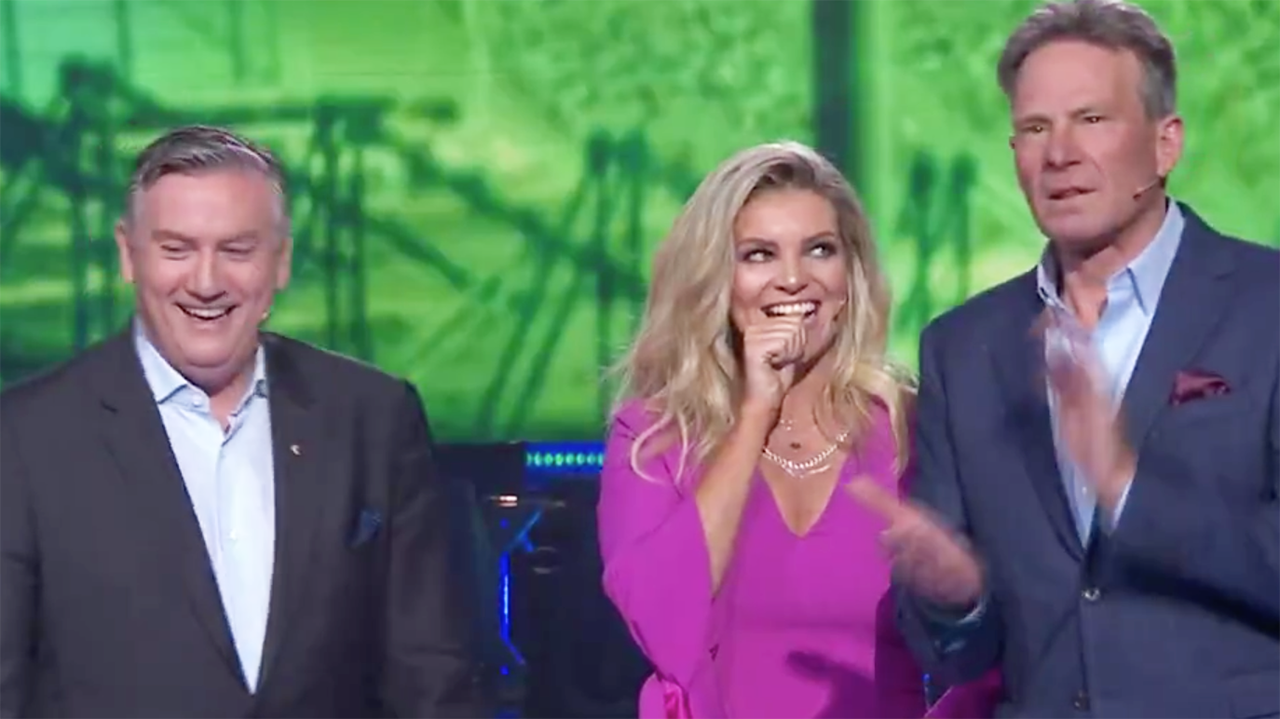 'Lay it to rest': AFL Grand Final Footy Show flops in return
