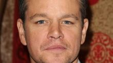 Casting Rumors: Matt Damon to Play Aquaman — and More