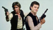 Woody Harrelson praises Han Solo star Alden Ehrenreich