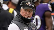 Ravens' DC yelled at Bengals' coach for last-minute field goal down 27-0