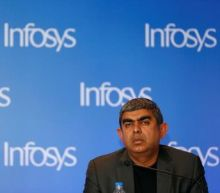 Infosys CEO Vishal Sikka resigns, cites recent 'drumbeat of distractions'