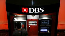 3 Looming Risks for DBS Bank