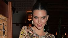 Kendall Jenner on anxiety, cooking and going to the Olympics