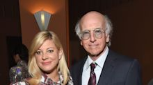 Larry David and Ashley Underwood Got Married