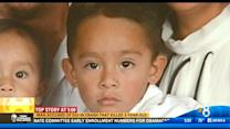 Man accused of DUI in crash that killed 3-year-old