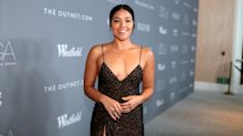 Videos of Gina Rodriguez boxing and dancing make us worship her even more