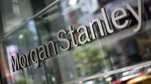 Morgan Stanley Wealth Advisors adapt new technologies to service customers