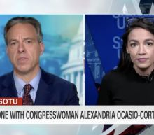 Ocasio-Cortez: No problem with Biden's lack of support for fracking ban, would be 'privilege' to lobby him