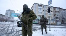 Ukraine rebel leader accuses ex-minister of coup attempt