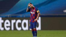 Barca-Präsidentschaftskandidat kritisiert Messi scharf