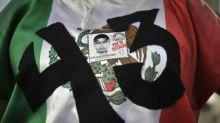 Identifican a otro de los 43 estudiantes mexicanos desaparecidos en 2014