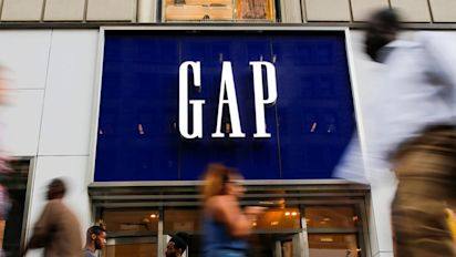 Gap, Salesforce, Dick's earnings — The day ahead