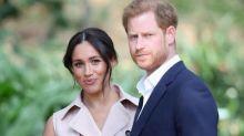 Herzogin Meghan + Prinz Harry: Royal-Experte sicher: Die Scheidung ist endgültig