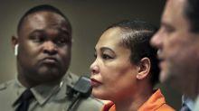 Acusada de asesinato de ex jugador no enfrenta pena capital