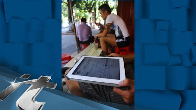 Software News Byte: From North Korea With Love: a Tablet With No Internet Access