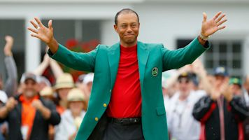 Tiger to write memoir on ups, downs of career