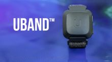 Know Labs Unveils New UBAND Design and Smartphone App