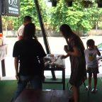 Thai night club converts to noodle bar to survive economic slump caused by coronavirus pandemic