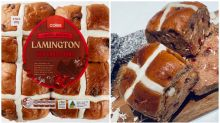 Coles releases mash-up of two iconic Aussie treats