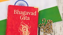 Four mental health tips from The Bhagavad Gita