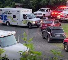 3 people are dead and 2 remain missing after river tubers floated over a dam in North Carolina