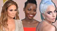 The 12 best Golden Globes beauty looks of the decade