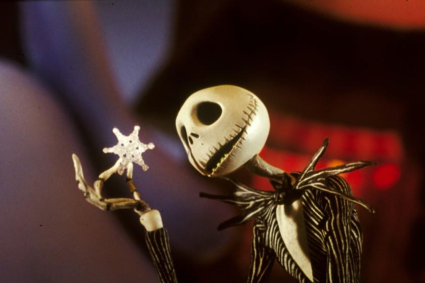 Movies On Tv This Week The Nightmare Before Christmas Here are some character traits from daren kagasoff's birth chart. nightmare before christmas
